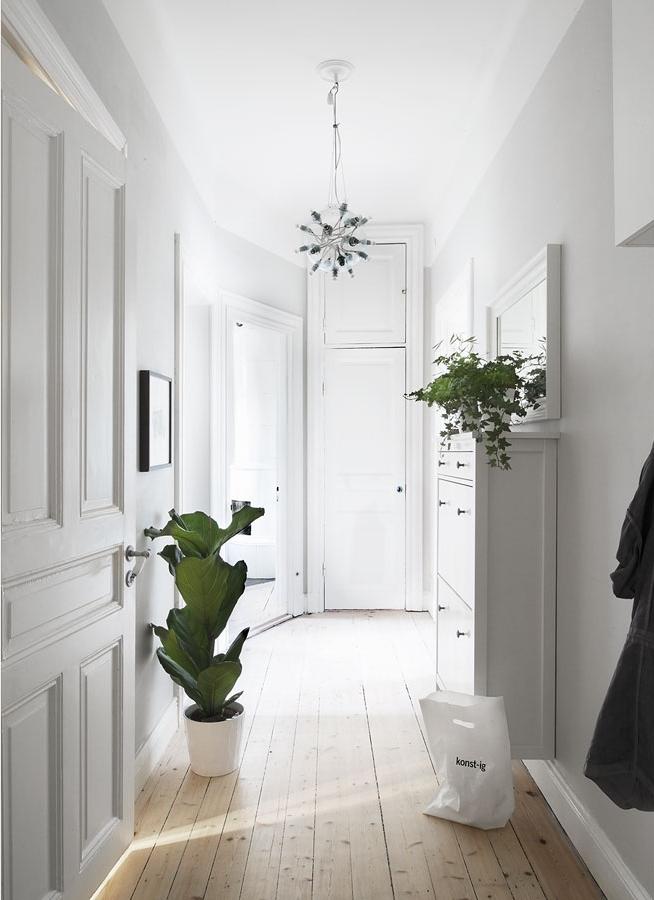 Una casa non un igl che fine ha fatto il corridoio - Piante per camere da letto ...