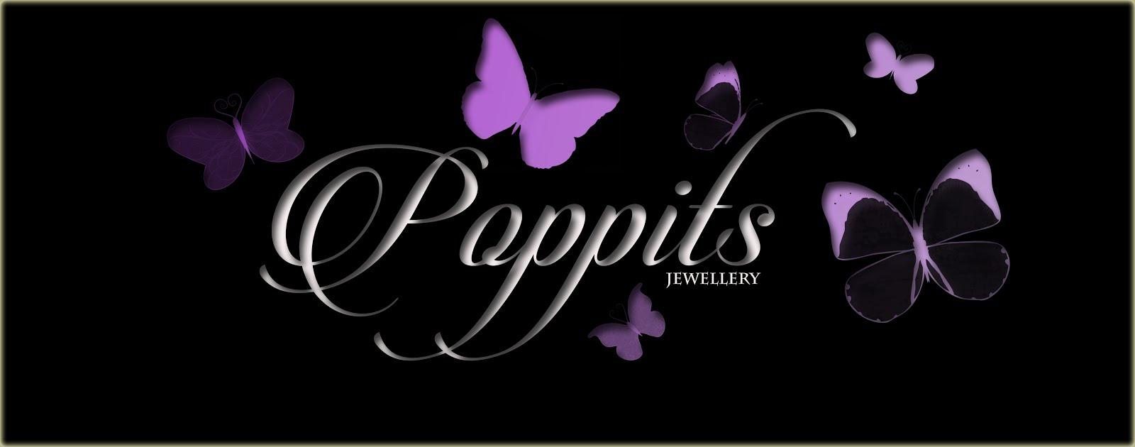 Poppits Jewellery