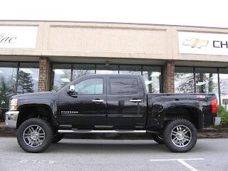 Chevrolet High Ridge Edition Truck Autos Post