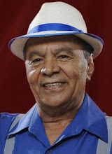 Grande ídolo no Samba