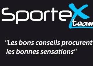 Sportex team