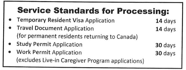 sop for canada visa processing When you submit a study permit application, you need to demonstrate that you  have enough money to pay for the trip to canada, pay your.