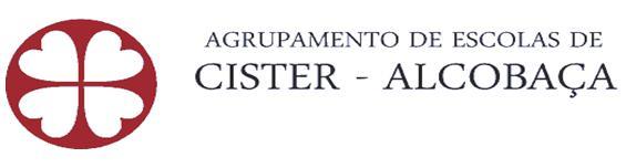Resultado de imagem para Agrupamento de Escolas de Cister logo
