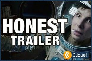E se os trailers fossem sinceros?!
