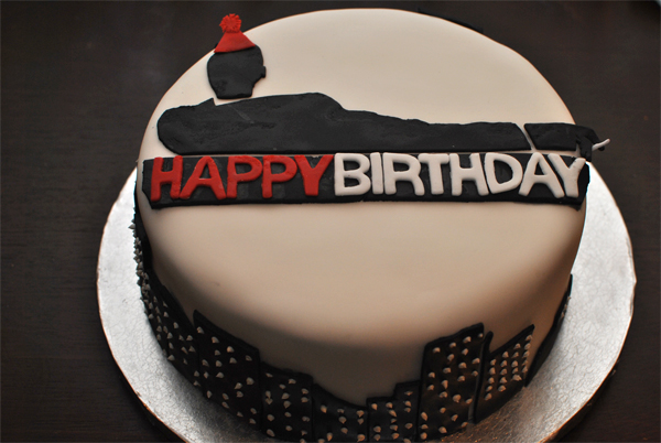 Photo  via googleHappy Birthday Cake For Men