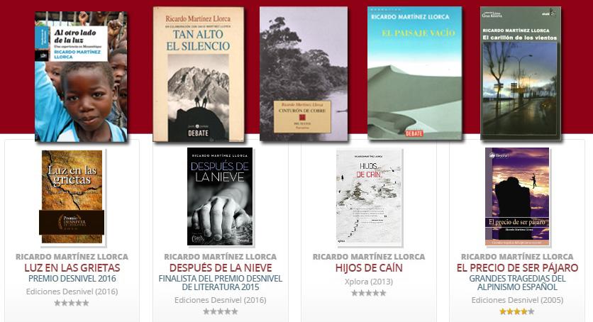 Libros para nuestros cómplices