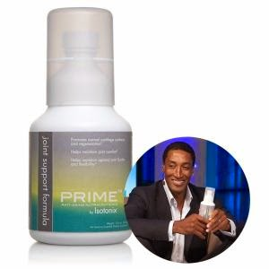 Prime Joint Support Formula