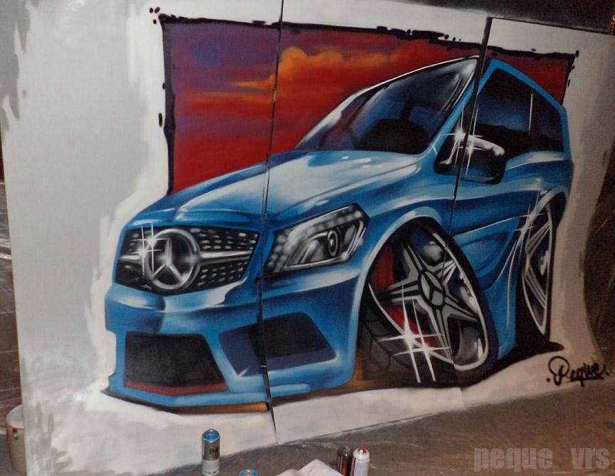 Peque vrs presentacion del nuevo mercedes benz sydney for Mercedes benz sydney