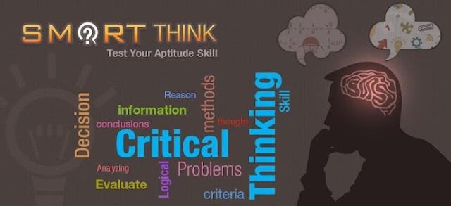 smart think aptitude app