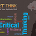 Smart Think - Aptitude Test Android app