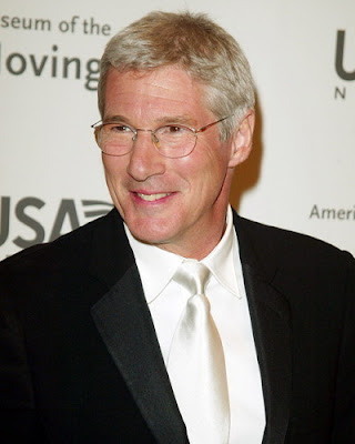 richard gere actor de cine