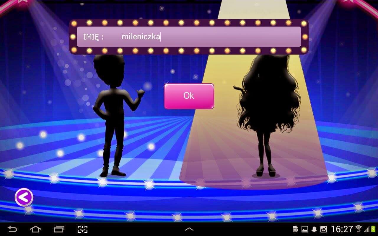 Fame city aplikacja na tablety i telefony kom 243 rkowe