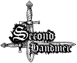 Second Handmer