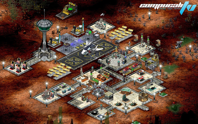 Space Colony HD PC Full Español TiNYiSO Descargar 1 Link
