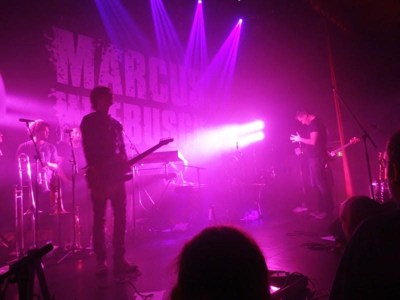 02.11.2014 Köln - Gloria: Marcus Wiebusch