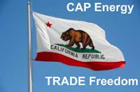 Cap Energy Trade Freedom