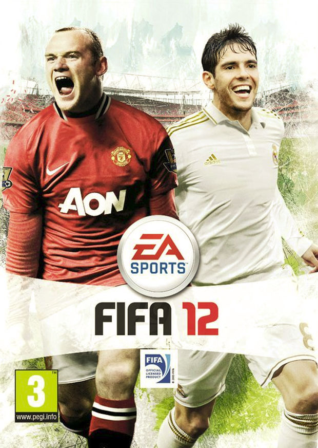 Download FIFA 12 – PSP