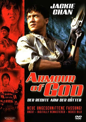 Pemain Armour Of God