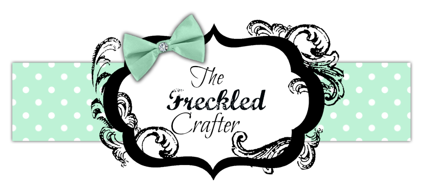 The Freckled Crafter