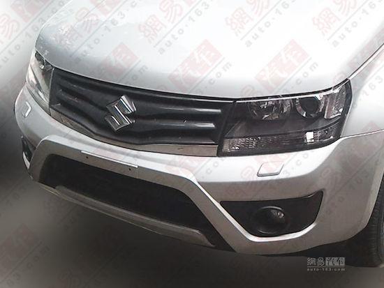 запчасти для Suzuki Grand Vitara 2013