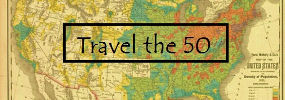 Travel the 50