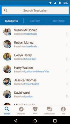 Cara Melacak No HP Di Android