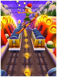 Game Android Terbaik Subway Surfers, Game Android Terbaik, Subway Surfers
