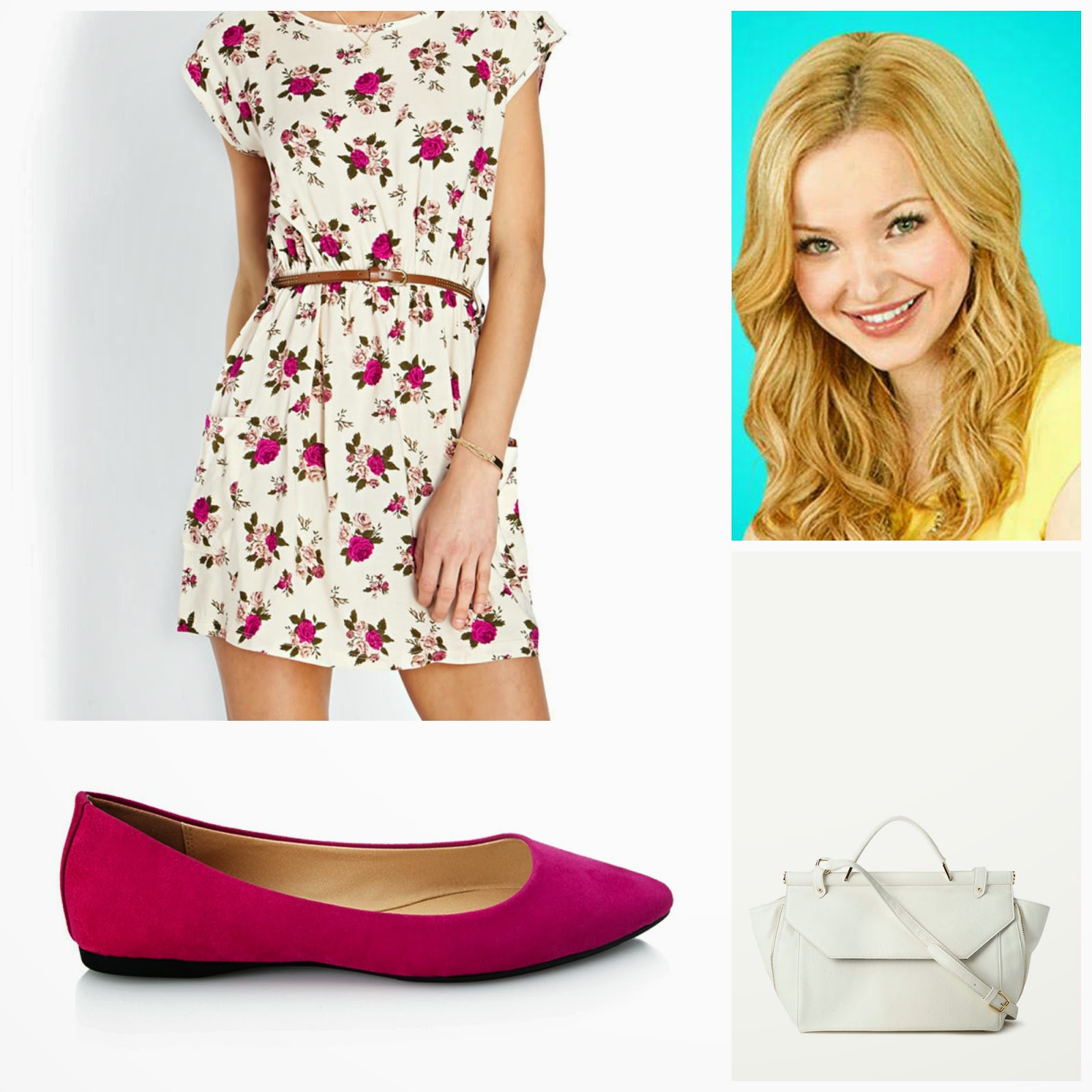 How to Dress Like Liv Rooney from Liv Maddie