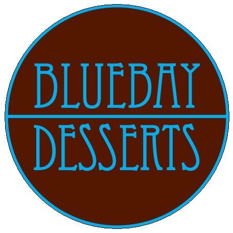 BlueBay Desserts - Vancouver, B.C.