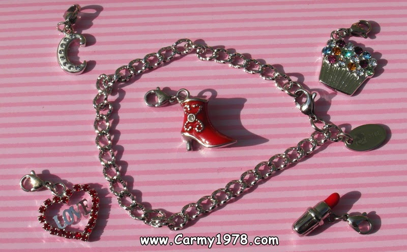 bracciale-con-charms-low-cost