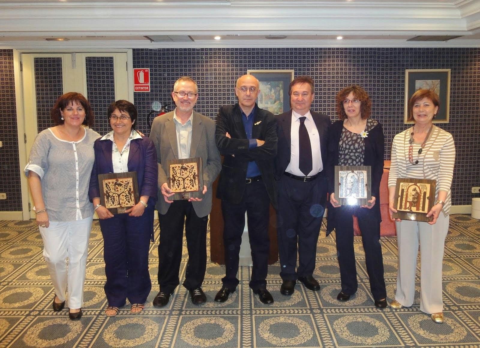 Premiats 2011
