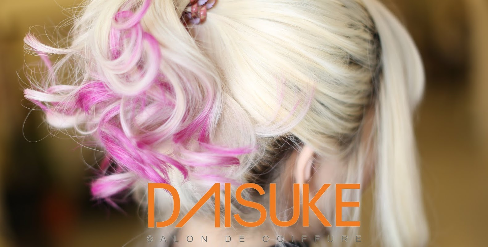 Daisuke Salon