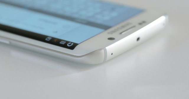 Possible features of the Samsung Galaxy S7 Plus Edge