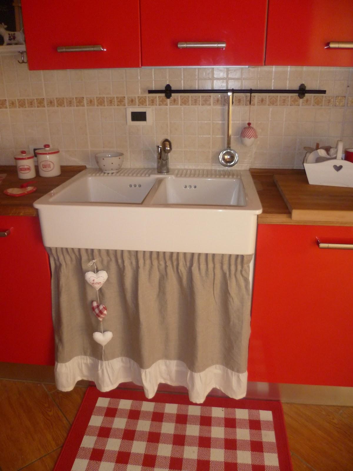 Il Tappeto Preso All'IKEA Come Quello Di Laura Country Stile.. #B91D0D 1200 1600 Disegnare Cucina Ikea