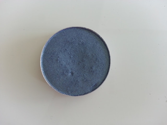 Mac Tilt Eyeshadow