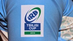 Jaguares listos para el debut en la  Tbilisi Cup