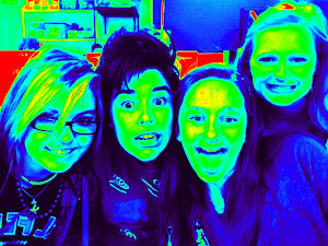 My wonderful group