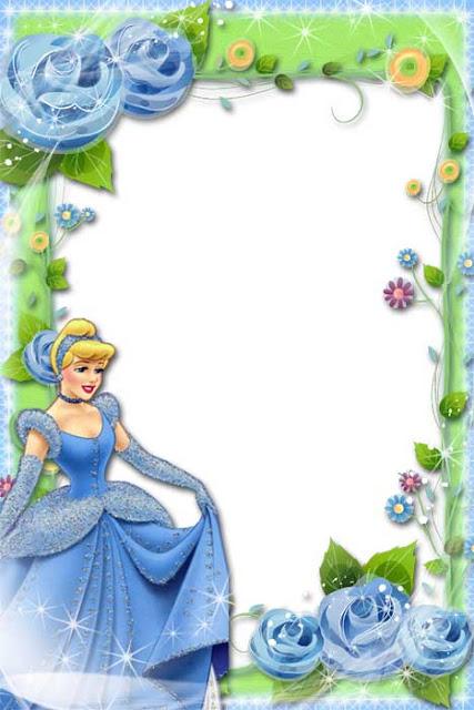 http://www.lyer.net/2015/08/princess-frame.html
