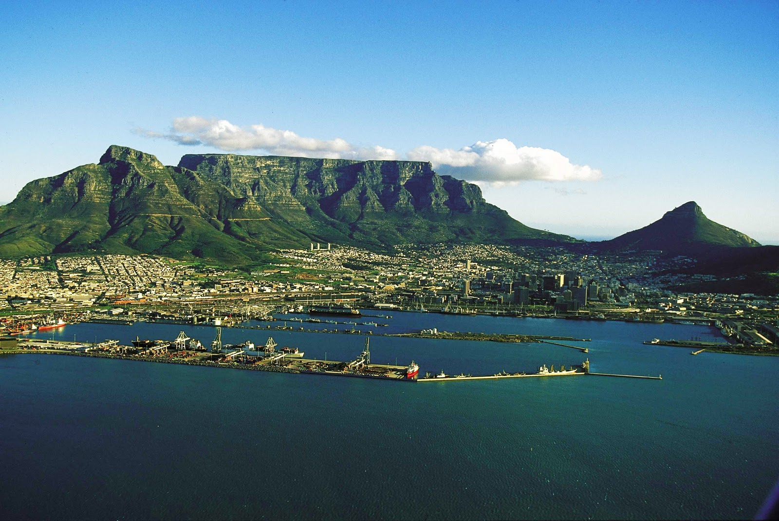 South Africa Tourist Attractions - Tourist Attractions In South Africa Photo
