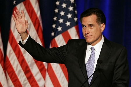 mitt romney. Why won#39;t Mitt Romney win the