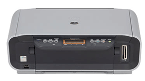 Canon PIXMA MP170 Driver Download