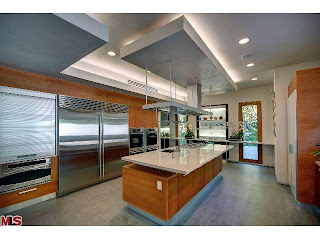 4 Coolest House on Caravan: 142 S Canyon View Dr.   Brentwood