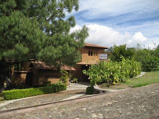 P153  Casa en Corazon de Durazno