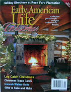 Early American Life, Christmas 2011