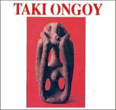 Taki Ongoy - Texto Nº4 Don Juan Chelimín