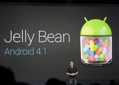 Jelly Bean Android 4.1 – New Features