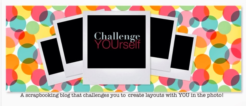 Challenge YOUrself!
