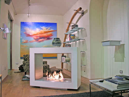 Kalacris design designing for you romantic bedroom - Camino portatile ...