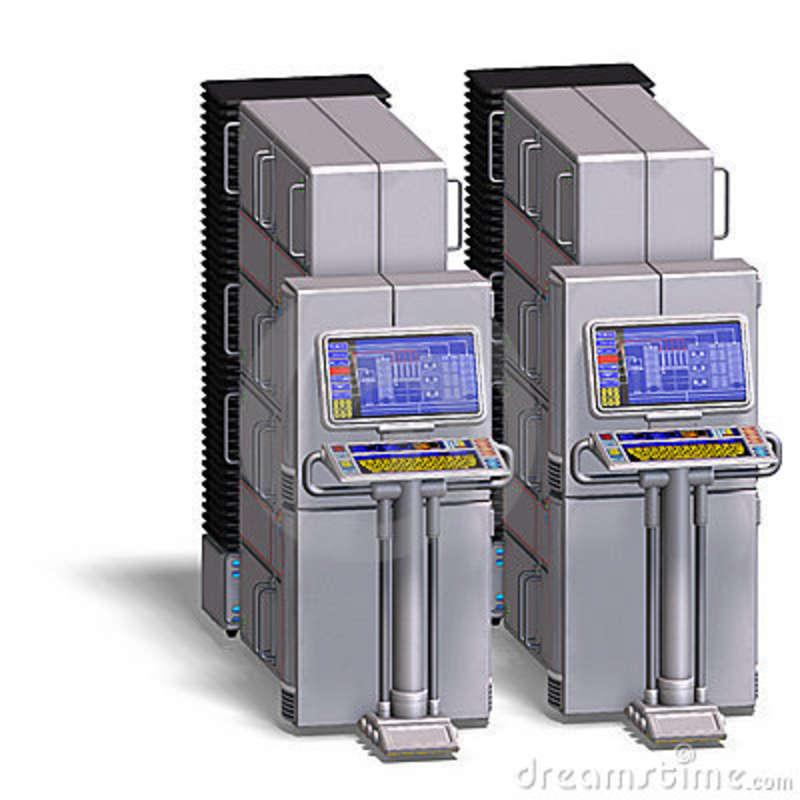 mainframe os