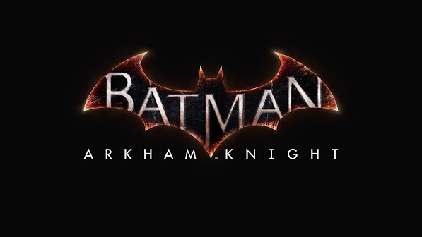 Batman Arkham Knight Logo 2m